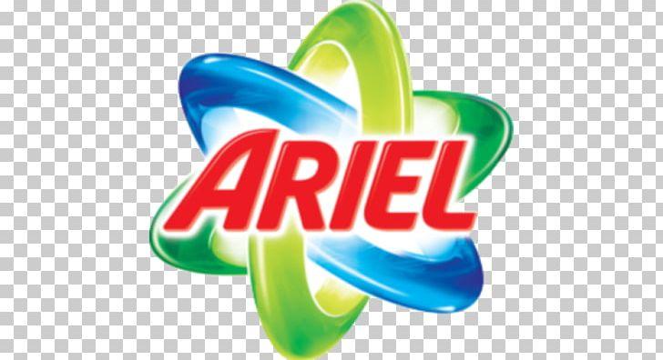 Ariel Logo Laundry Detergent PNG, Clipart, Ariel, Ariel Professional.
