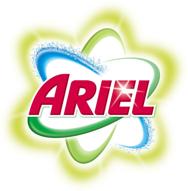 Download Free png Logo Ariel PNG PlusPNG.com 84.