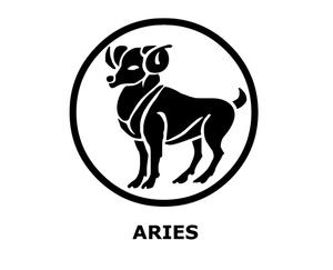 Aries Clip Art.