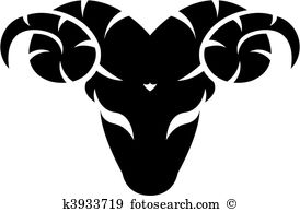 Aries Clip Art Royalty Free. 3,279 aries clipart vector EPS.