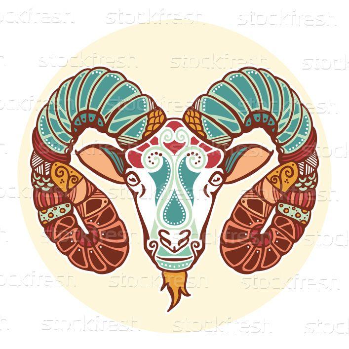 1000+ ideas about Aries Zodiac Tattoos on Pinterest.