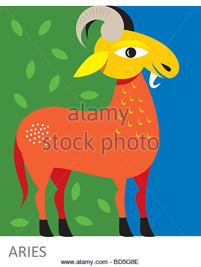 Zodiac Sign Aries Stock Photos & Zodiac Sign Aries Stock Images.