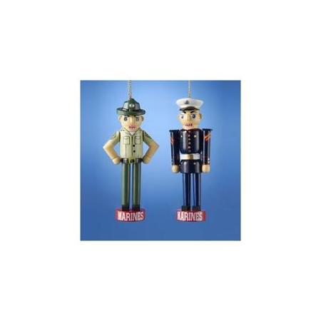 Buy Pack of 12 U.S. Marine Corps in Dress Blues and Drill.