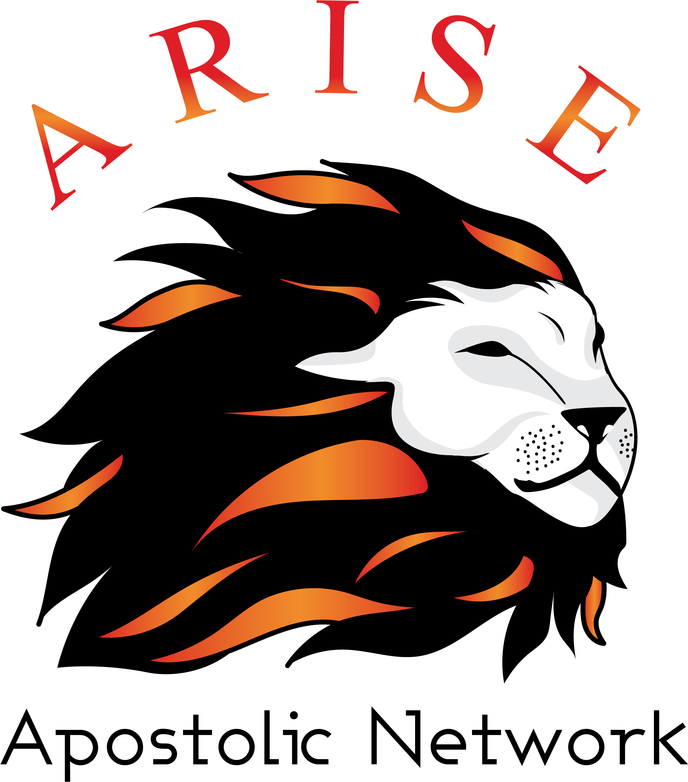 Arise Logo.