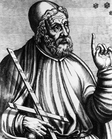Claudius Ptolemy (article).