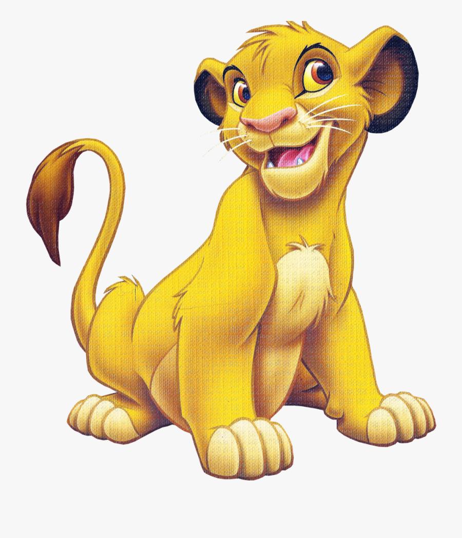 Simba The Lion King Toy Story 2 Mufasa Aristocats.