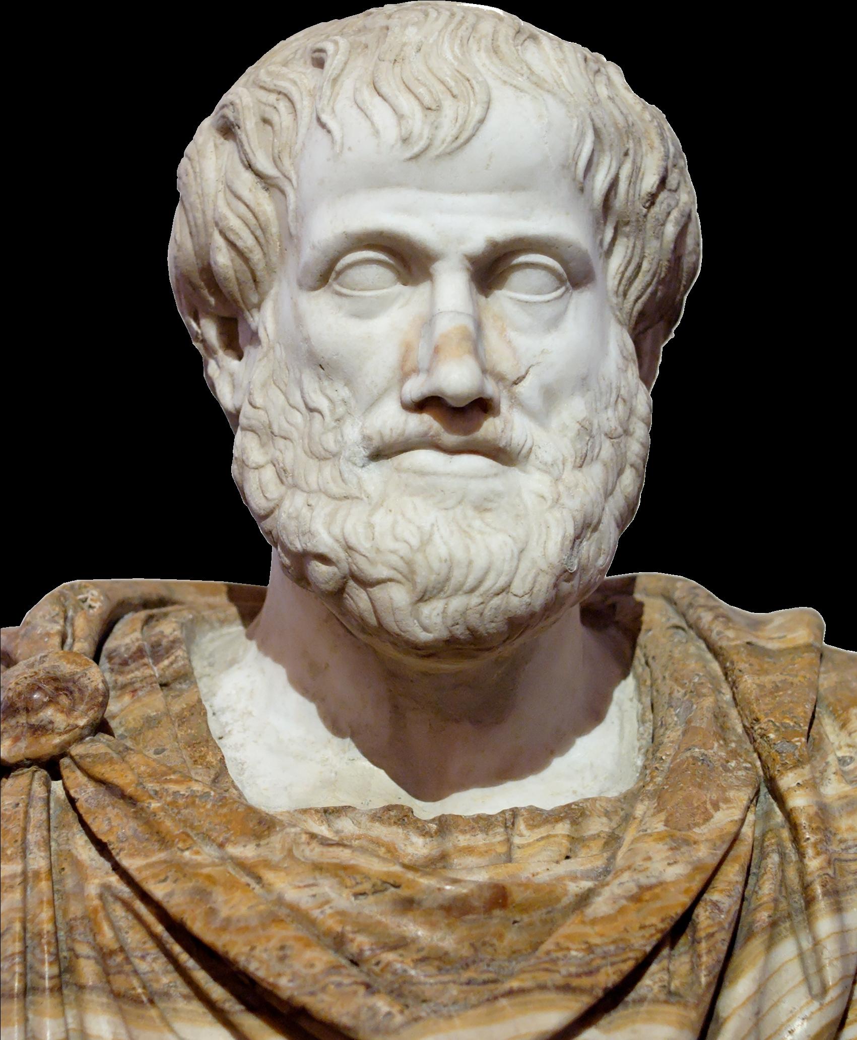 Download Aristotle Transparent.