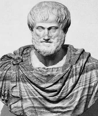 Entrevista a Aristóteles.