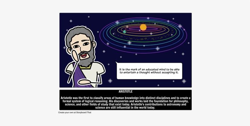 Aristotle Biography.