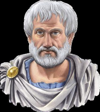 El mundo de las substancias: Introducción a Aristóteles..