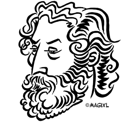 Gallery For > Aristotle Clipart.