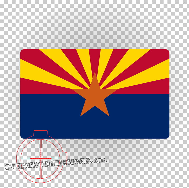 Flag of Arizona State flag Flag of the United States, Flag.