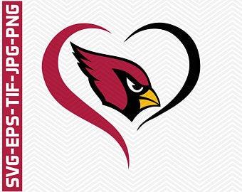 Arizona cardinals svg.