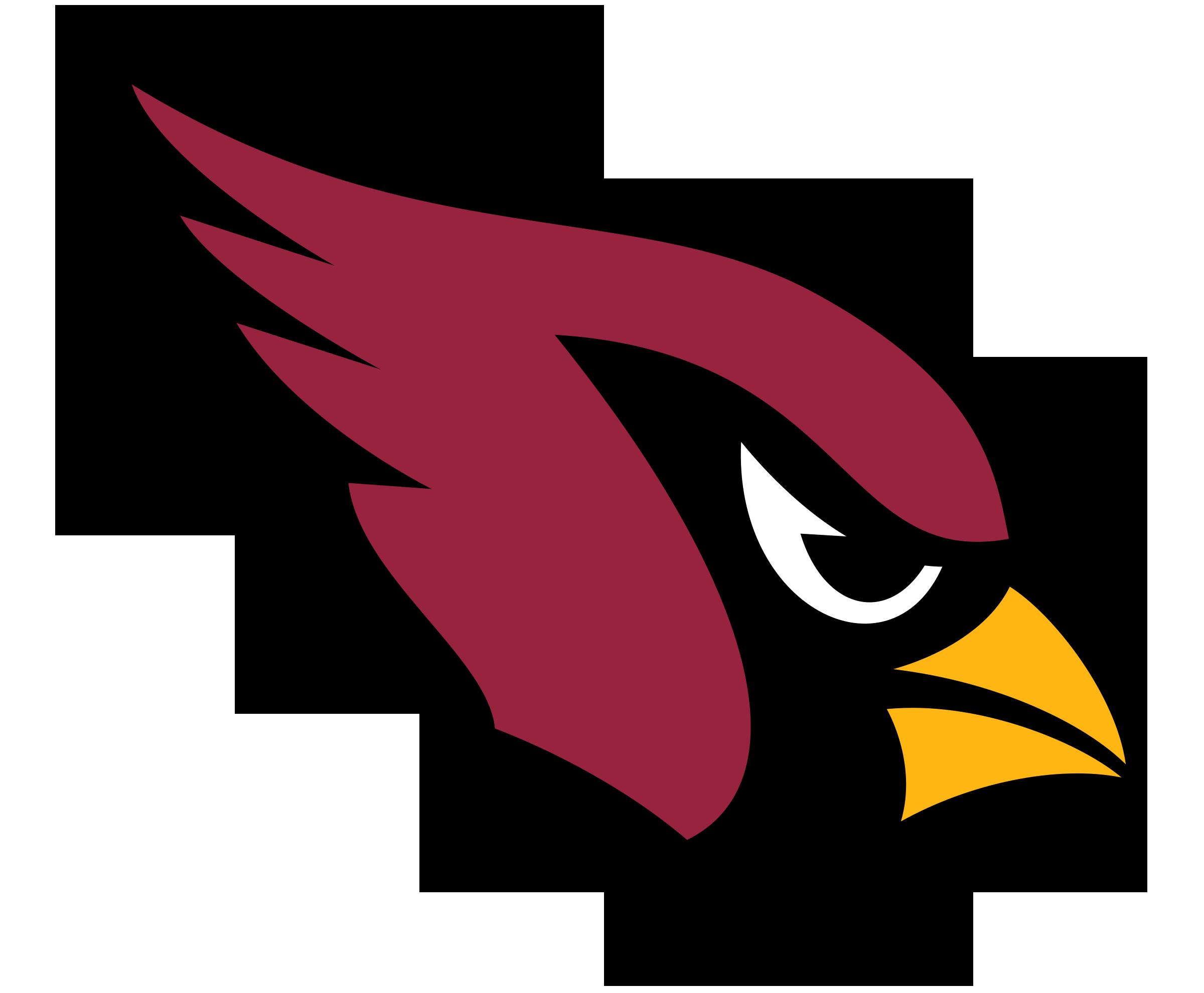 Arizona Cardinals Logo PNG Transparent & SVG Vector.