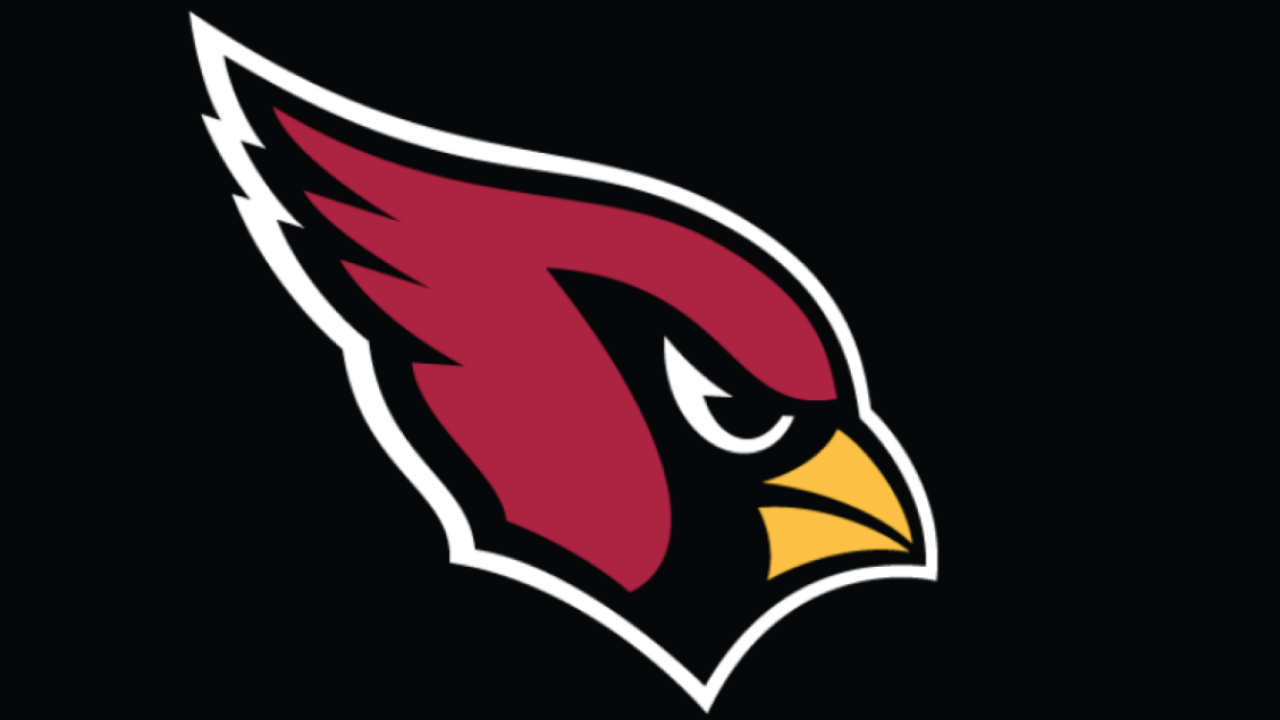 Arizona Cardinals unveil complete 2019 regular.