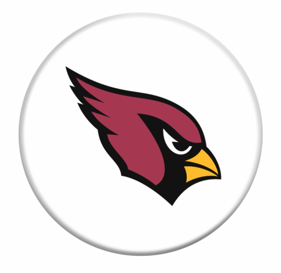 Arizona Cardinals Helmet.