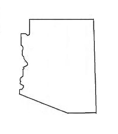 Free Arizona State Cliparts, Download Free Clip Art, Free Clip Art.