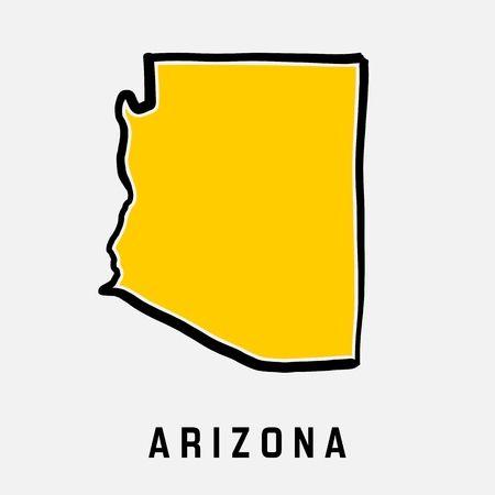 8,498 Arizona Stock Illustrations, Cliparts And Royalty Free Arizona.