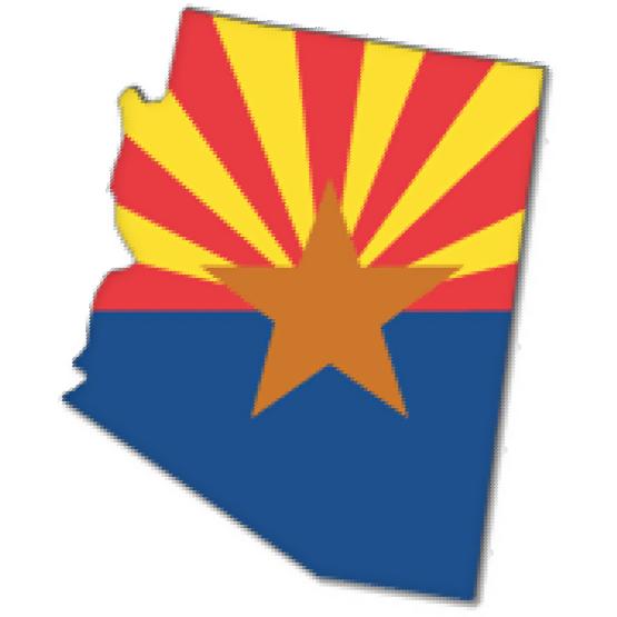 Arizona Clip Art Free.