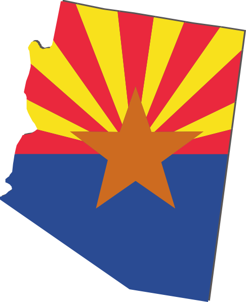 Arizona Clip Art Free.