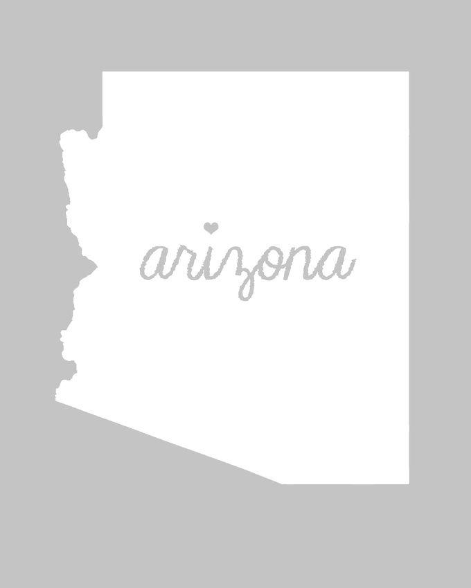 25+ best ideas about Arizona Tattoo on Pinterest.