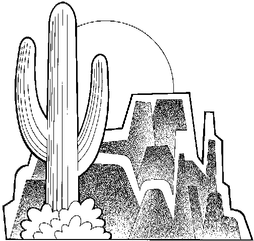 559 Arizona free clipart.