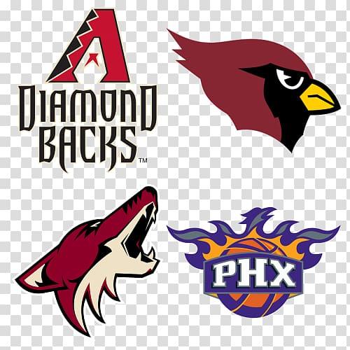 Arizona Diamondbacks Phoenix Suns Arizona Coyotes Arizona.