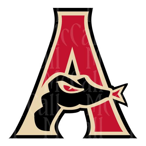 Arizona Diamondbacks Logo Concept..