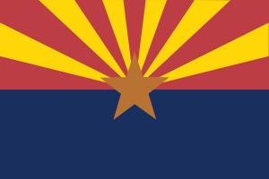 Usa Arizona Clip Art at Clker.com.