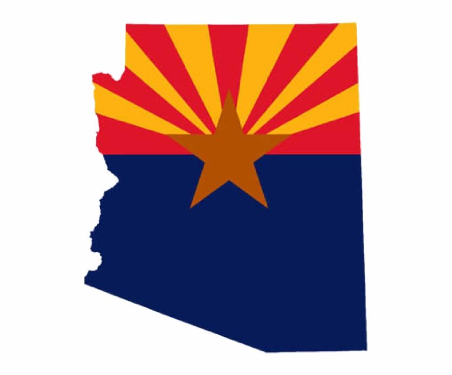 Az Flag Arizona State Flag.
