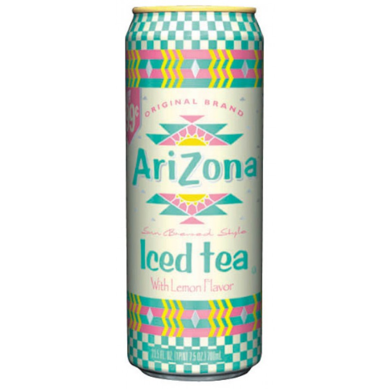 Arizona Tea Clipart.