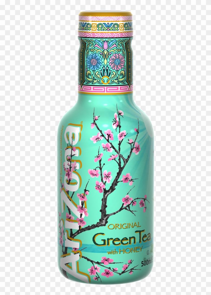 Arizona Green Tea 0,5l Pet.
