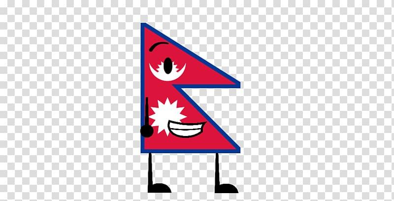 Flag of Nepal Traffic sign Logo, Flag Of Arizona transparent.