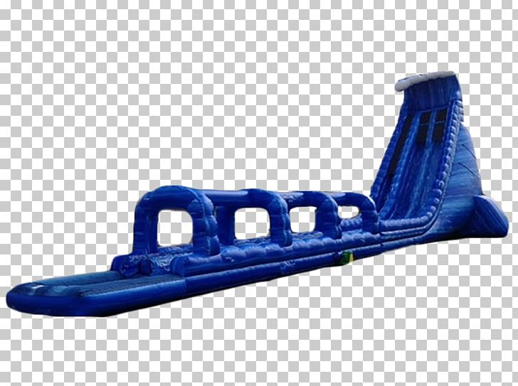 Inflatable Water Slide Playground Slide Recreation PNG.