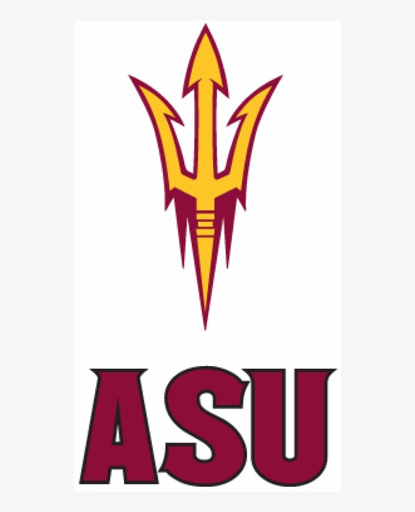 Arizona State Sun Devils Iron On Stickers And Peel.