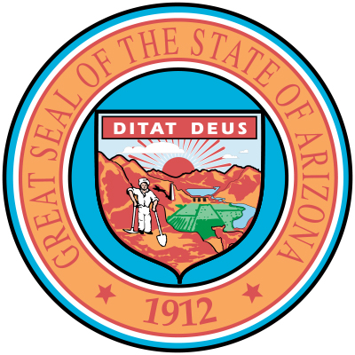 Arizona state motto clipart clipart images gallery for free.
