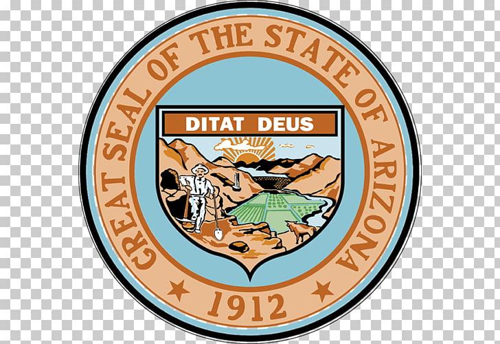 Secretary of State of Arizona Seal of Arizona U.S. state.