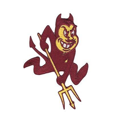 ARIZONA STATE SUN Devils Mascot \