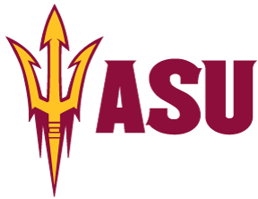 Arizona State University.