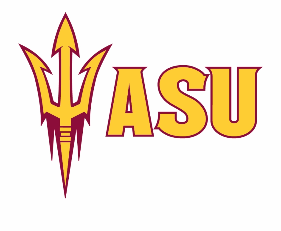 Arizona State University Vector Free PNG Images & Clipart Download.