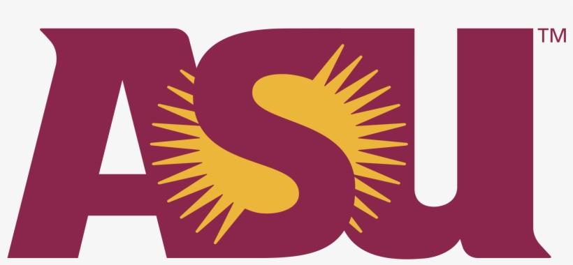 Asu Logo Png Transparent.
