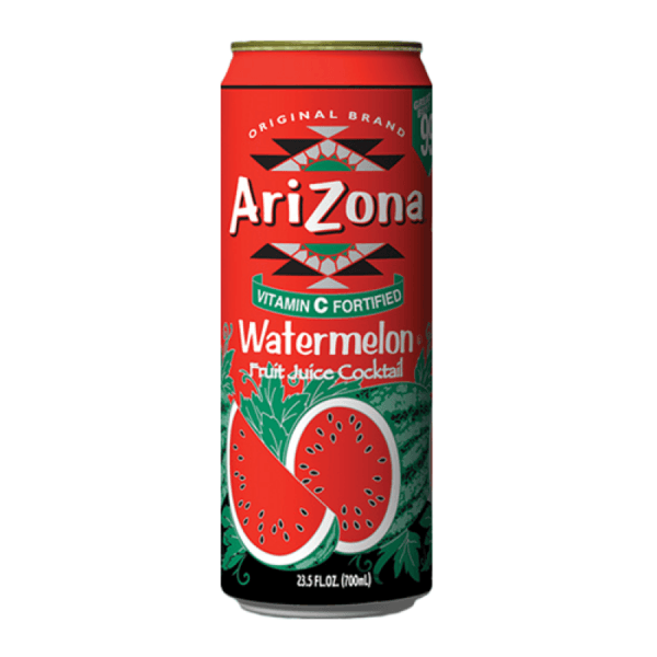 Arizona Watermelon.