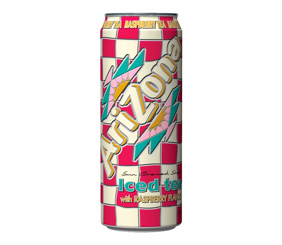 Arizona Ice Tea Png.