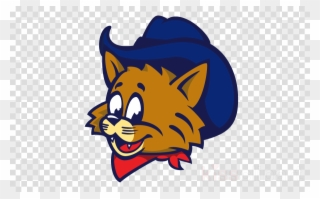 Wilbur The Wildcat Logo Clipart University Of Arizona.