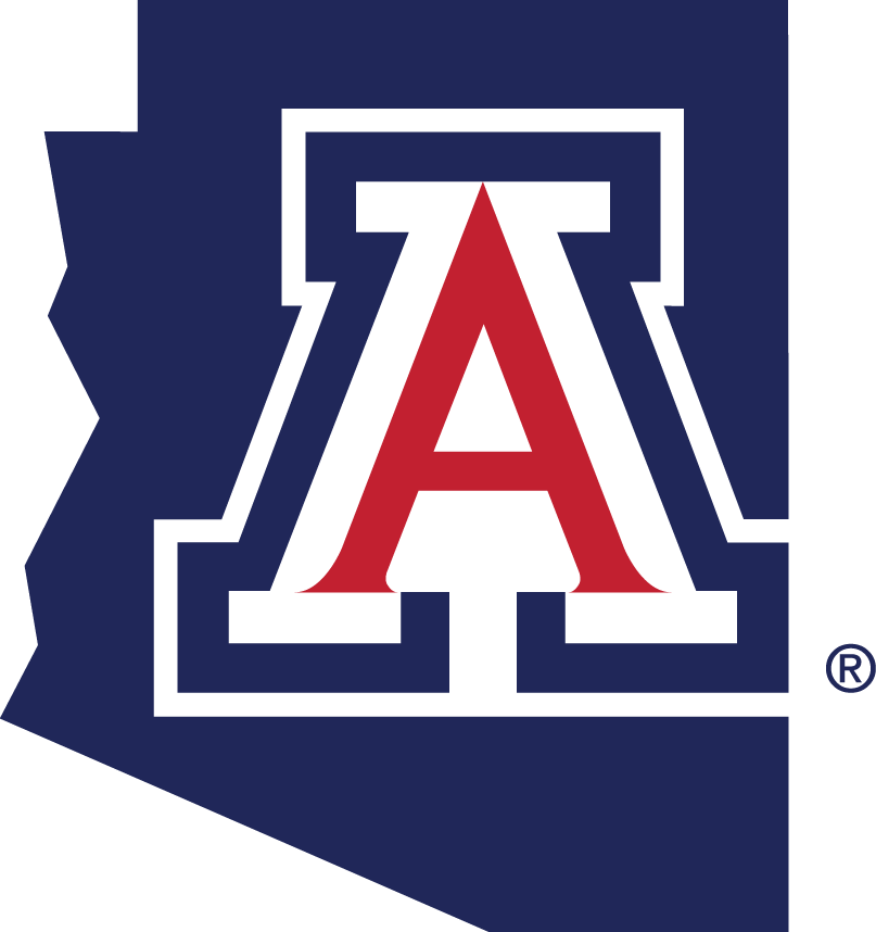 Arizona Wildcats Alternate Logo.