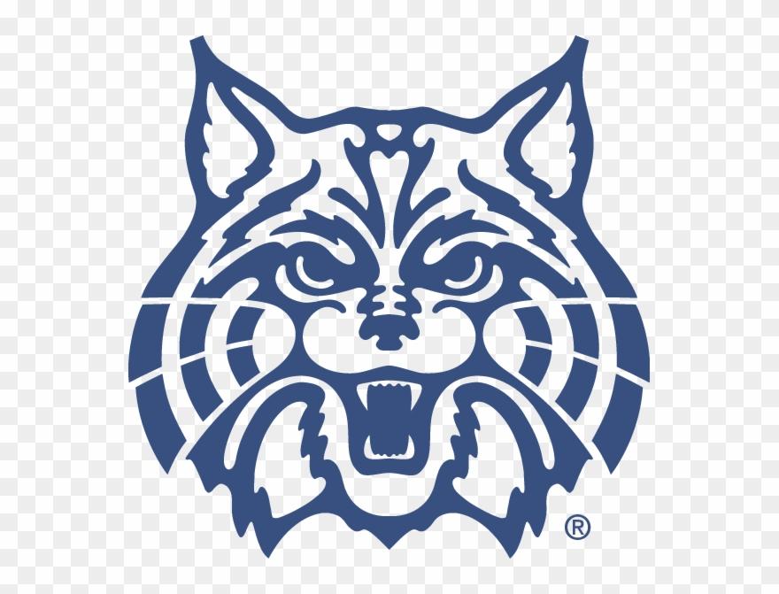 University Of Arizona Wildcat Clipart (#642692).