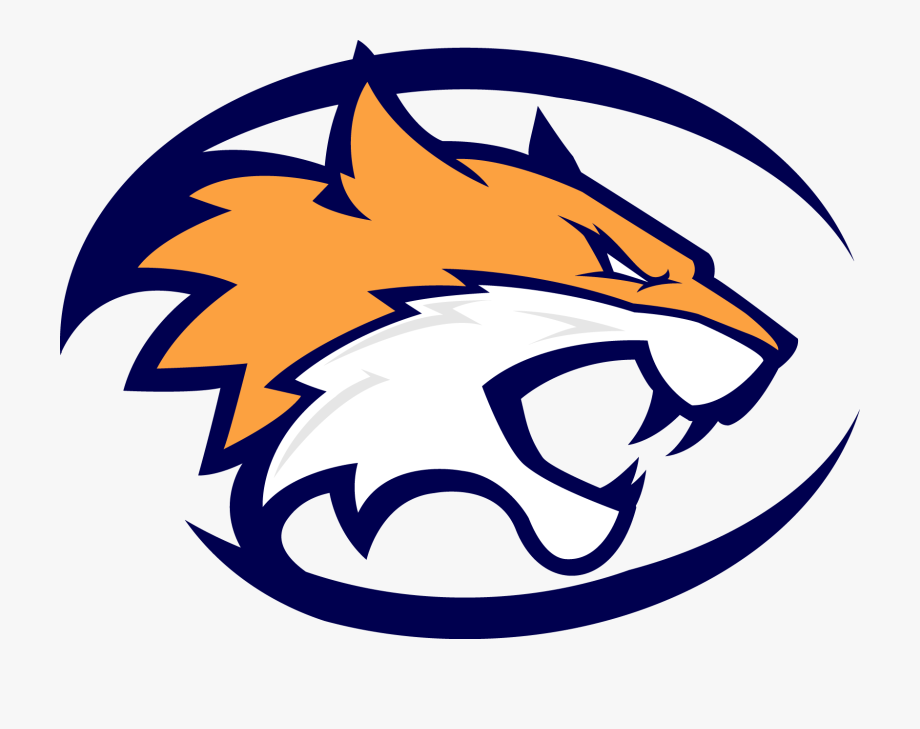Wildcat Clipart Bobcat Football.