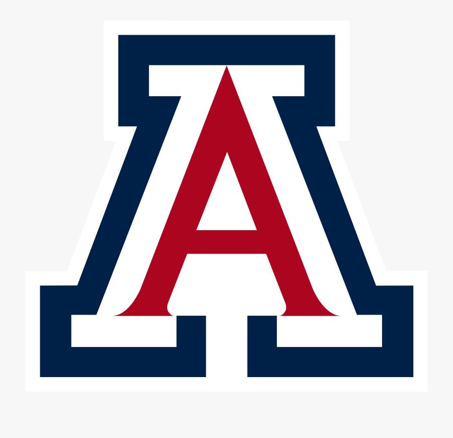 Clip Art Arizona Wildcats Basketball Logo.