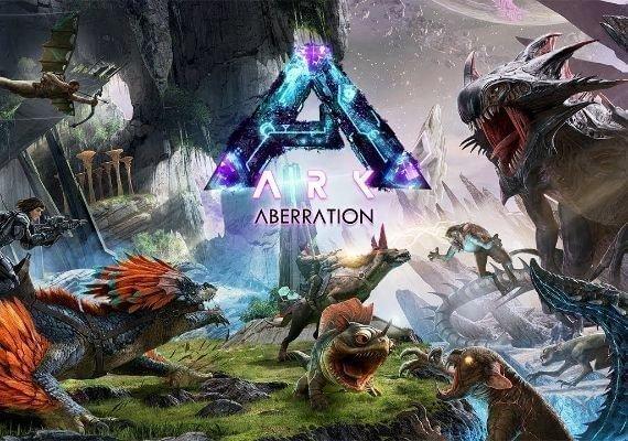 ARK: Aberration.