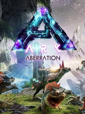 ARK: Aberration.